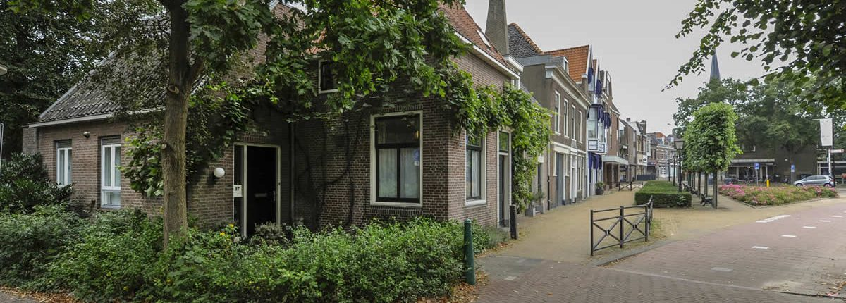 Aanbod huizen rijswijk den haag voorburg van for Taxatie woning